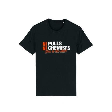Tshirt Amadeus Ni Pulls ni chemises