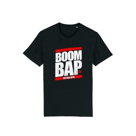 Tshirt Metronome Boom Bap