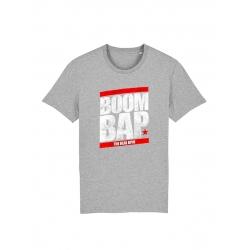 Tshirt Metronome Boom Bap de amadeus sur Scredboutique.com