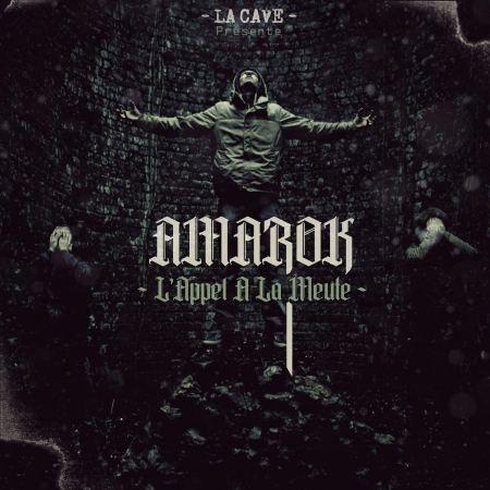 Album Cd  Amarok - L'appel à la meute