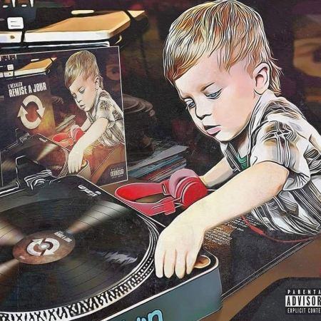 Album Cd L'hexaler - Remise à jour