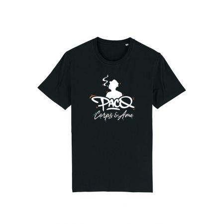 Tshirt Paco - Corps et Ame