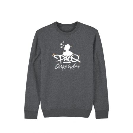 Sweat Paco - Corps et Ame