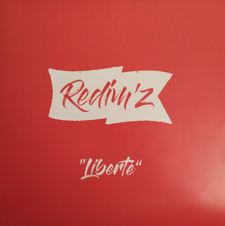 Album Vinyle Redim'z - Liberté de  sur Scredboutique.com