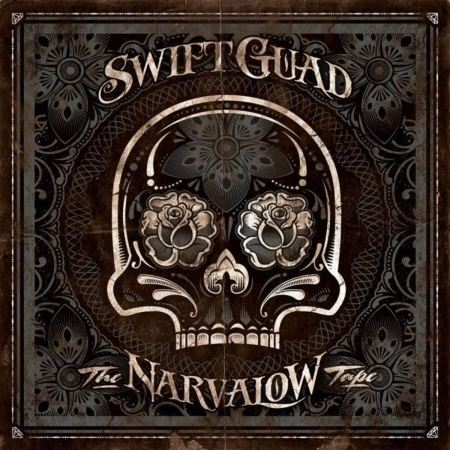 Album Cd Swift Guad - Narvalo Tape