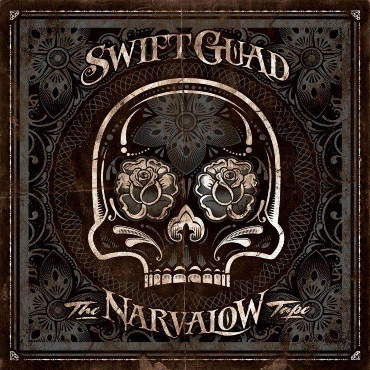 Album Cd Swift Guad - Narvalo Tape de swift guad sur Scredboutique.com