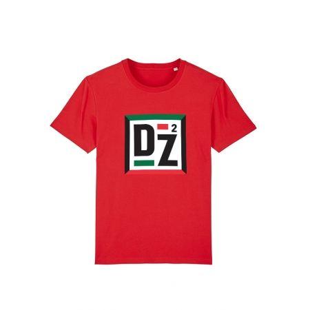 Tshirt Logo DZ2