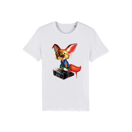 Tshirt Fennec DZ2