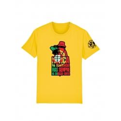 Tshirt Euro Portugal Jamais dans la tendance de scred connexion sur Scredboutique.com