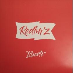 Album Cd Redim's - Liberté de  sur Scredboutique.com