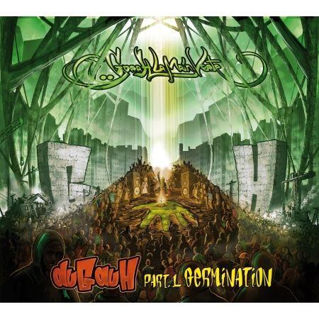 Ep Cd Gorah La Main Verte - Du G au H Vol.1 Germination