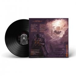 Album Vinyle Maj trafyk - Advienne que pera de  sur Scredboutique.com
