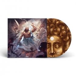 Album Cd Maj trafyk - Advienne que pera de  sur Scredboutique.com