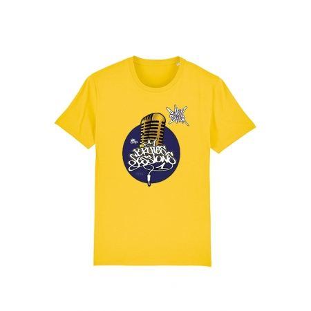 Tshirt Dabuz Brutes Sessions Micro