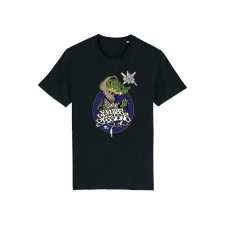 Tshirt Dabuz Brutes Sessions Croco