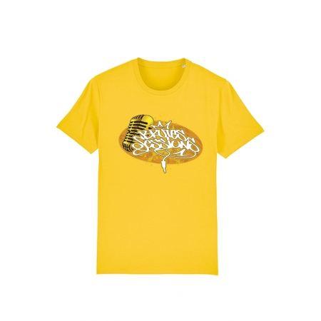 Tshirt Dabuz Brutes Sessions Logo