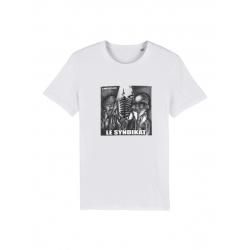Tshirt Dabuz LeSyndikat de Dabuz sur Scredboutique.com