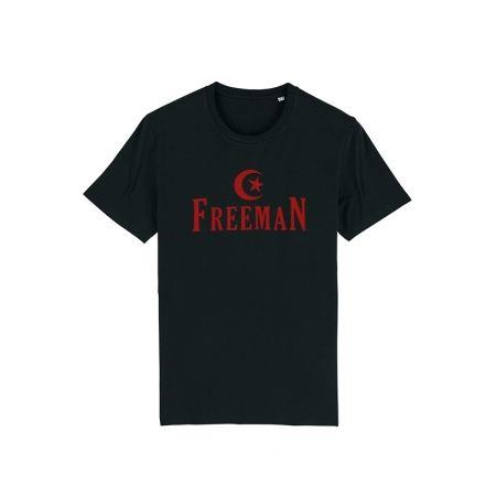 Tshirt Freeman