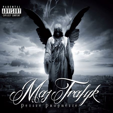 Album Cd Maj Trafyk - Petite Prophètie