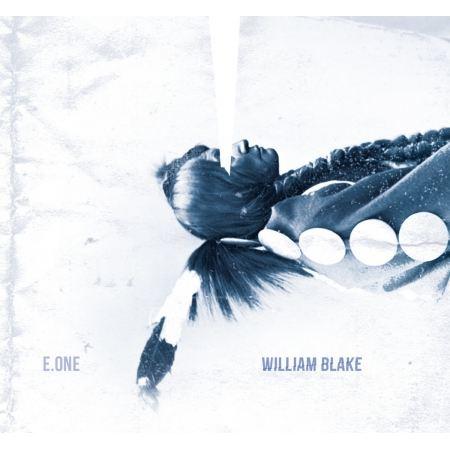 """Album Cd """"E.One - William Blake"""""""