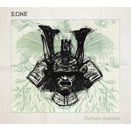 """Album Cd """"E.One - Datura statera"""""""