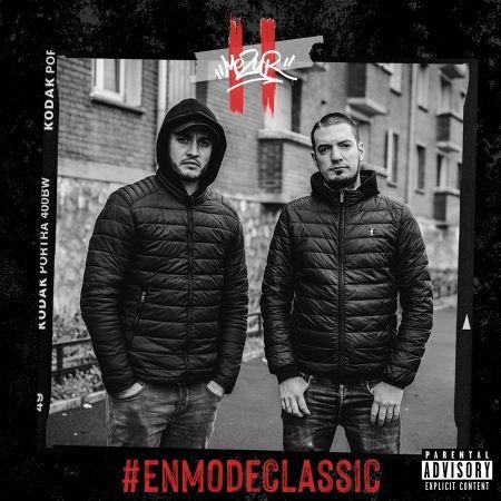 Album CD 2Mezur - EnModeClassic