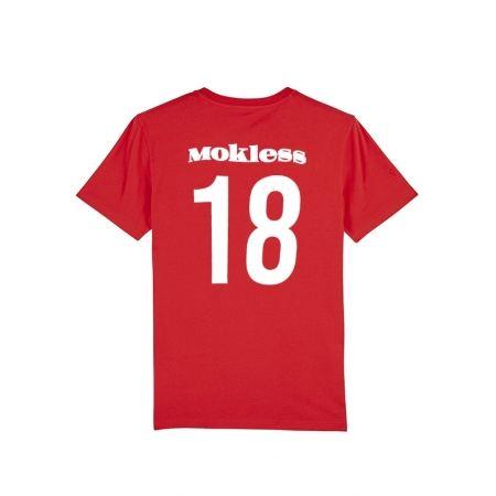 Tshirt Suisse Scred Rouge...