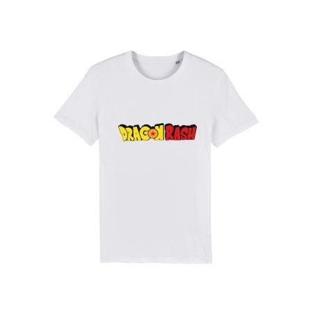 T-Shirt Demi Portion Dragon Rash