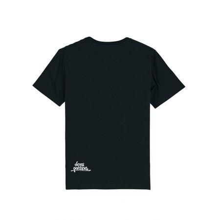 T-shirt Demi Portion Cassette