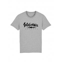Tshirt Kyo Itachi Shinigami Records de kyo itachi sur Scredboutique.com