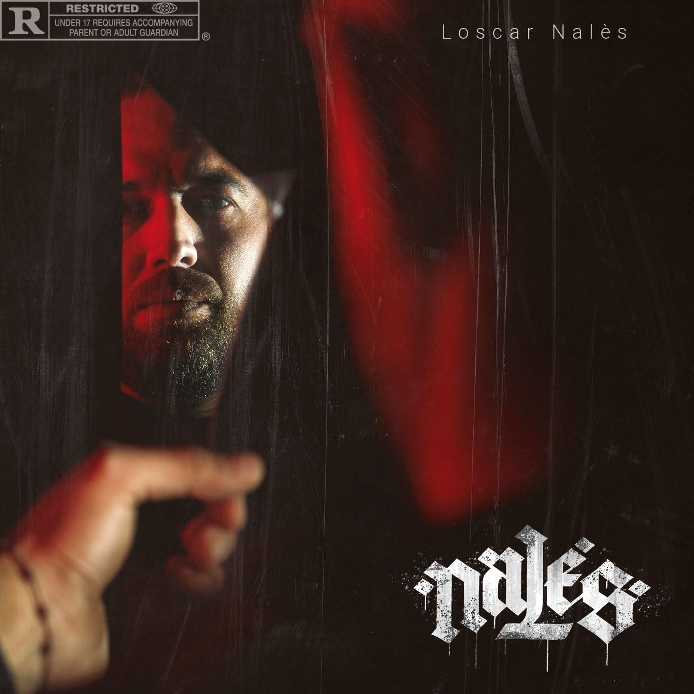Album CD Loscar Nalès - Nalès de absolut street sur Scredboutique.com