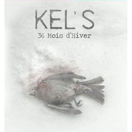 """Album kel-s """"36 mois d'hivers"""""""